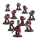 Forge World_The Horus Heresy Thousand Sons Upgrade Set 2