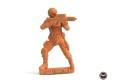 Icarus Miniatures zeigen 3D-Drucke ihrer neuen Alliance Troopers.