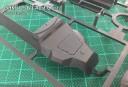 Rubicon Models_SdKfz 251:1 Ausf C - TS1 Plastic 3