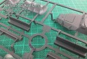 Rubicon Models_SdKfz 251:1 Ausf C - TS1 Plastic 4