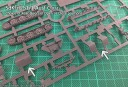 Rubicon Models_SdKfz 251:1 Ausf C - TS1 Plastic 5