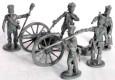 Victrix Limited verkündete,dass ihre neue Naoleonic French Artillery Box ab sofort zum kauf zur Verfügung steht.