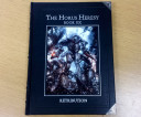 Forge World_The Horus Heresy Book 6 Retribution Preview