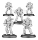 Forge World_The Horus Heresy Legion MKII Armour 1