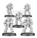 Forge World_The Horus Heresy Legion MKIII Armour 1