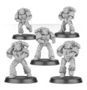 Forge World_The Horus Heresy Legion MKV Armour 1