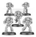 Forge World_The Horus Heresy Legion MKVI Armour 1