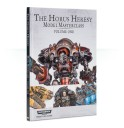 Forge World_The Horus Heresy Model Masterclass Volume One 1