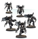 Forge World_The Horus Heresy Raven Guard Dark Fury Assault Squad 1