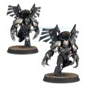 Forge World_The Horus Heresy Raven Guard Dark Fury Assault Squad 2