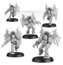 Forge World_The Horus Heresy Raven Guard Dark Fury Assault Squad 4
