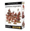 Games Workshop_Age of Sigmar Start Collecting! Daemons of Khorne 1
