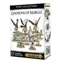 Games Workshop_Age of Sigmar Start Collecting! Daemons of Nurgle 1