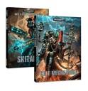 Games Workshop_Warhammer 40.000 Adeptus Mechanicus- Codex-Sammlung (Deutsch)