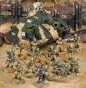 Games Workshop_Warhammer 40.000 Start Collecting! Astra Militarum 2