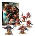 Games Workshop_Warhammer 40.000 Start Collecting- Blood Angels bundle