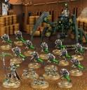 Games Workshop_Warhammer 40.000 Start Collecting! Necrons 2