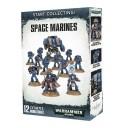 Games Workshop_Warhammer 40.000 Start Collecting! Space Marines 1