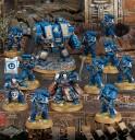 Games Workshop_Warhammer 40.000 Start Collecting! Space Marines 2