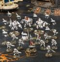 Games Workshop_Warhammer 40.000 Start Collecting! Tau Empire 2