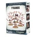 Games Workshop_Warhammer 40.000 Start Collecting! Tyranids 1