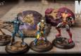 Knight Models haben noch weitere Bilder ihrer neuen Marvel Miniaturen veröffentlicht.