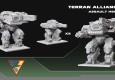 Spartan Games haben die neuen Assault Helices für Planetfall vorgestellt.