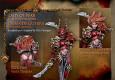 Von Avatars of War kommen gleich zwei neue Modelle.