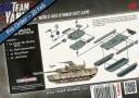 Battlefront Minitatures_Flames of War Team Yankee M1 Abrams Tank Platoon (Plastic) 2
