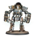 Forge World_The Horus Heresy Mechanicum Domitar Battle-Automata 1