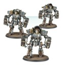 Forge World_The Horus Heresy Mechanicum Domitar Class Battle-Automata Maniple