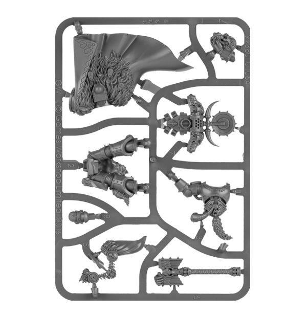 Warhammer 40000 Helden Der Space Wolves Brückenkopf Onlinecom