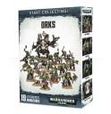 Games Workshop_Warhammer 40.000 Start Collecting! Orks 1