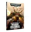 Games Workshop_Warhammer 40.000 Waaagh! Ghazghkull - A Codex- Orks Supplement (Englisch) 1