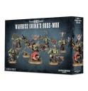 Games Workshop_Warhammer 40.000 Warboss Grukk's Boss Mob 1
