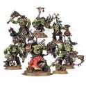 Games Workshop_Warhammer 40.000 Warboss Grukk's Boss Mob 2
