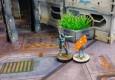 Micro Art Studio kündigt neuen Kickstarter für Infinity Gelände an.