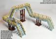 Multiverse Gaming zeigen auf Facebook Preview Bilder ihrer modularen Walkways.
