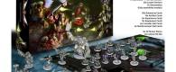 Prodos Games haben eine Neuinterpretation von Space Crusade angekündigt.
