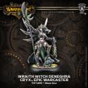 Waramchine_Cryx_Wraith_Witch_Deneghra
