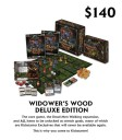 Privateer Press_Iron Kingdoms Widower's Wood Kickstarter 19
