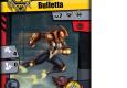 Pulp City Cold War Kickstarter Update Nr.53 ist erschienen, in dem es diesmal um Bulletta geht.