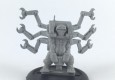 Pulp City Cold War Kickstarter Update Nr.50 ist erschienen in dem es um den Prisoner Sculpt geht.