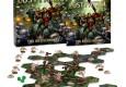 Diese Woche erscheint mit Warhammer 40.000 - Lost Patrol ein neues Brettspiel von Games Workshop, bei dem ein kleiner Trupp Space Marine Scouts in einem lebensfeindlichen Dschungel ums Überleben kämpft.