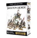 Games Workshop_Warhammer Age of Sigmar Start Collecting! Skeleton Horde 1