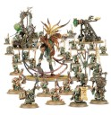 Games Workshop_Warhammer Age of Sigmar The Virulent Horde