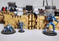 Micro Art Studio erweiterte vor kurzem seine HDF-Terrain-Reihe des District 5 um ein neues Mauern-Set. Diese nehmen wir heute etwas genauer unter die Lupe.