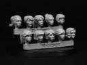 Statuesquen_Miniatures_Heroic_Scale_Female_Heads