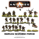Warlord_Antares_Isorian_Skirmish_Force