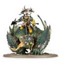 Games Workshop_Warhammer Age of Sigmar Megaboss auf Maw-krusha 2